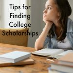 Tips for Finding Scholarships For Your College Student