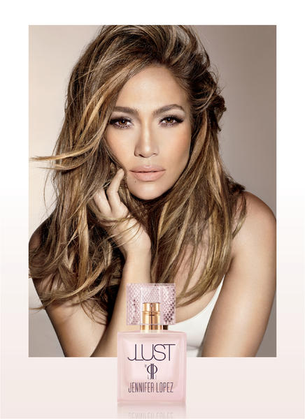 JLust Fragrance Review by Jennifer Lopez