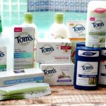 Tom's of Maine Makes Going Natural Fun!