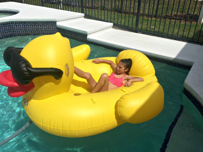 Pool Party Essentials For Outdoor Fun