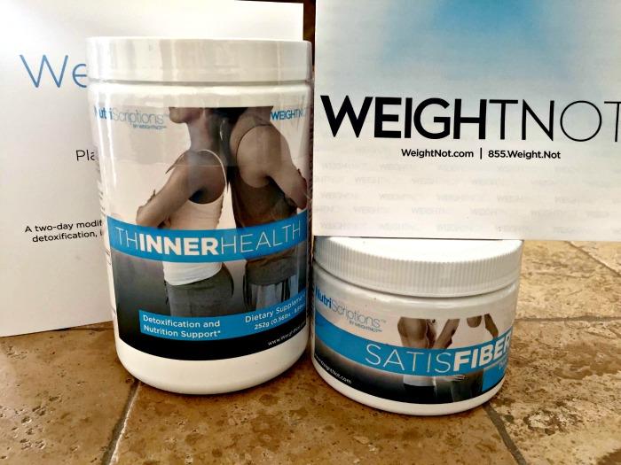 WeighFast WeightNot
