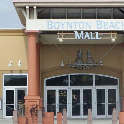 Boynton Beach Mall Events for Back-To-School
