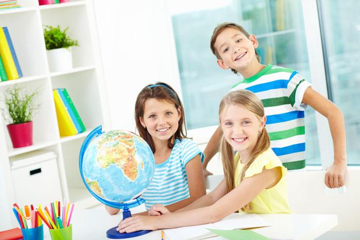 child-homework-space
