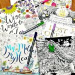 National Coloring Day, Enjoy A Day of Creativity