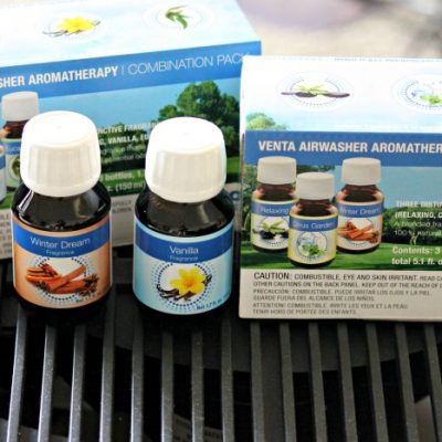 Venta Airwasher Aromatherapy 6 Scents To Fill Your Home
