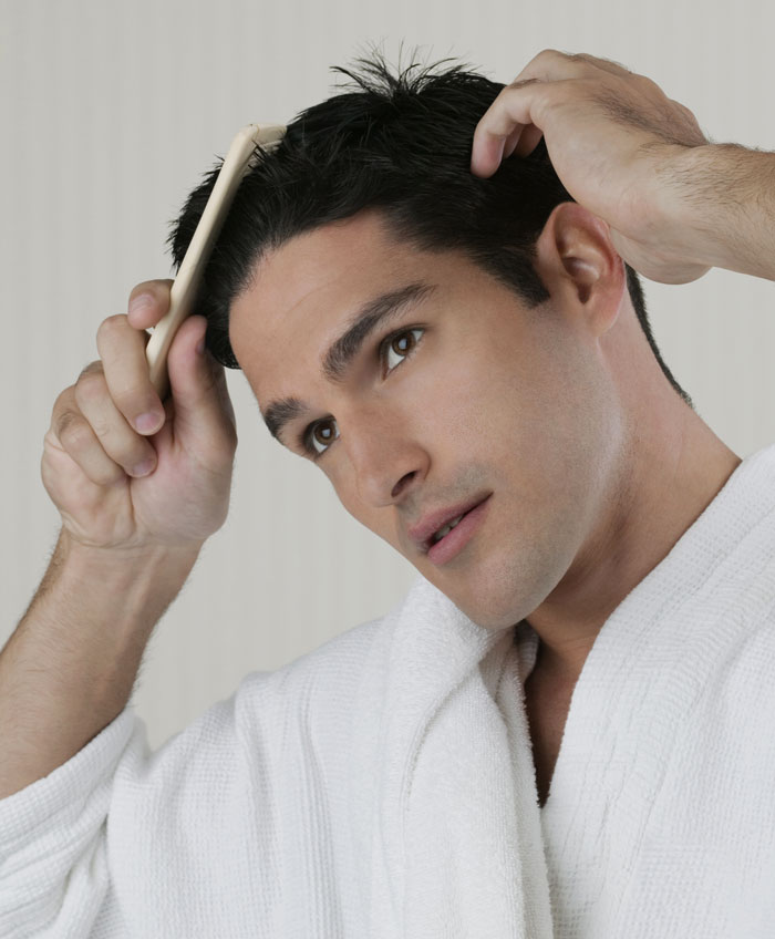 Beauty Grooming Journalist Of The Year: Grooming Tips For Men And Teens