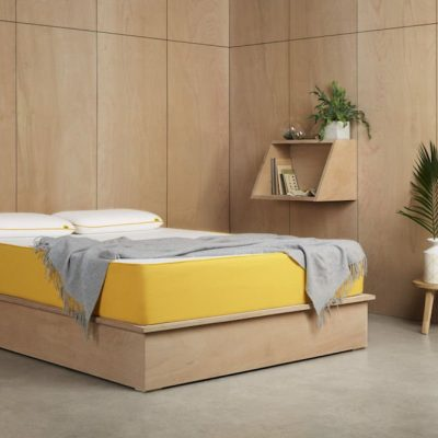 Eve Mattress Review : Tips For Getting a Good Night's Sleep