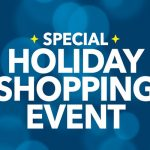 Great Deals During the Best Buy Special Holiday Shopping Event