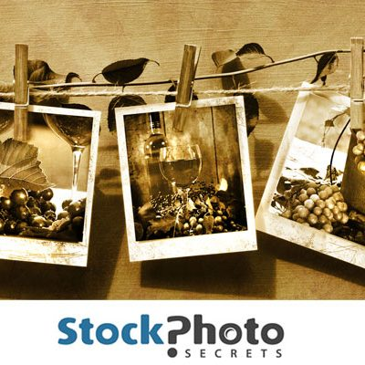 Stock Photo Secrets : Images For All Your Needs