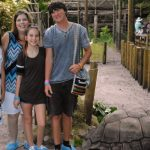 Close Encounters of the Animal Kind at the Palm Beach Zoo