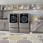 Benefits of a Front Load Washer