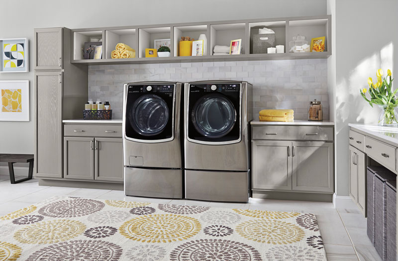 front load washer benefits