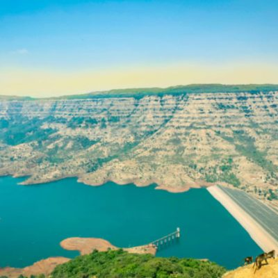 Mumbai to Mahabaleshwar – The Best Weekend Getaway!