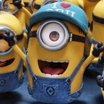 Despicable Me 3 Giveaway : In Theaters June 30, 2017