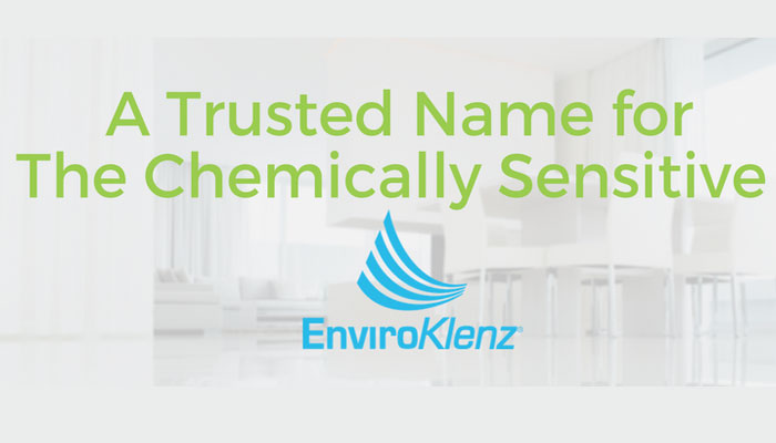 EnviroKlenz Removing Odors, Pollutants, and Chemicals in Your Home