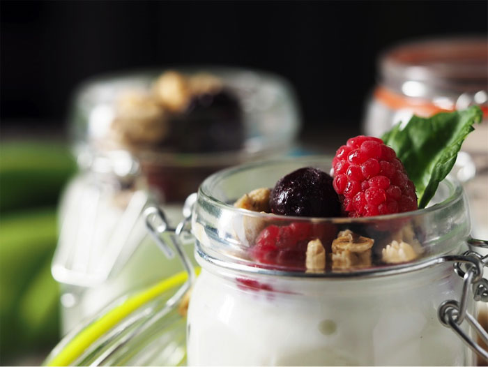 Yogurt Recipes