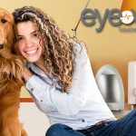 EyeVac Touchless Vacuum Giveaway : Ends 10/5