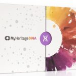 MyHeritage DNA Results and Making of a Family Tree