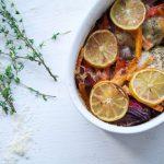 Lemon Herb Chicken Recipe