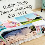 Comfort for Christmas with a Custom Photo Blanket Review