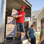 Moving Tips : Take the Stress Out of Your Move