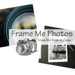 New Website Frame Me Photos