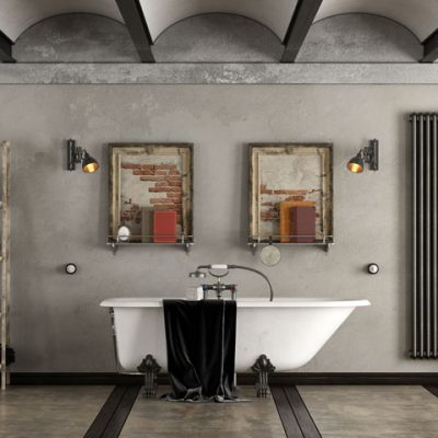 5 Easy Ways to Turn Your Bathroom into a Spa