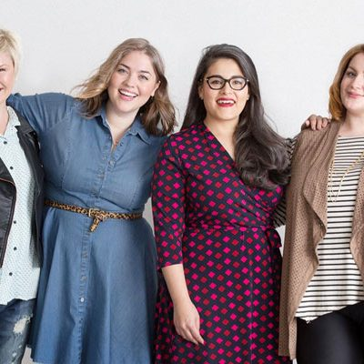 Dia & Co Personal Stylist for Plus Size Women