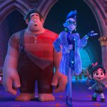 Wreck-It Ralph Breaks the Internet : A Must See Sequel