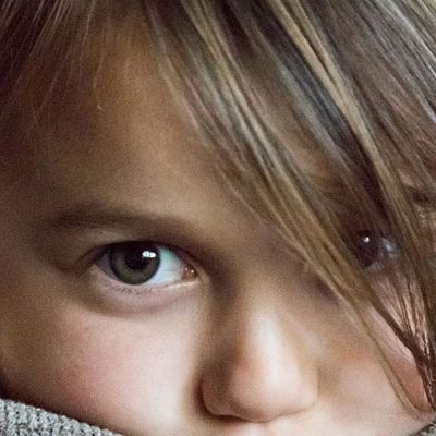 Is Your Child Dealing with Toxic Stress?