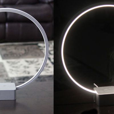 Unique and Fun Lamp Perfect for Your Office