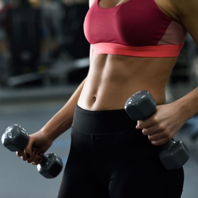 Tips for Motivating Yourself to Eat Healthy and Work Out