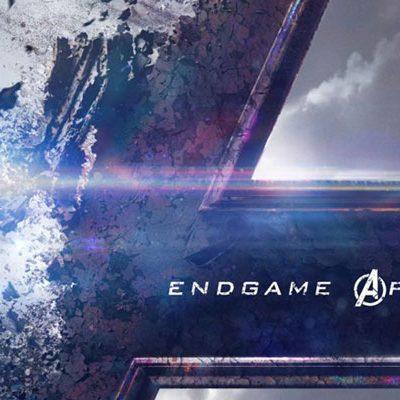 Avengers Endgame: Trailer