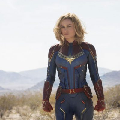 Captain Marvel : Trailer