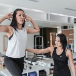 7 Fitness Tips for Busy Moms