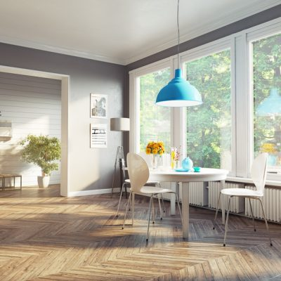 Creating the Perfect Layout for Your New Home