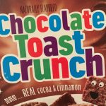Chocolate Toast Crunch a Tastier Breakfast