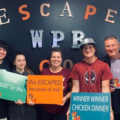 #1 West Palm Beach Escape Room