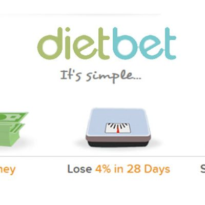 Lose Weight Win Money : DietBet