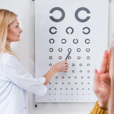 5 Reasons Why Regular Eye Test is So Important