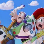 Meet the Toy Story 4 Characters
