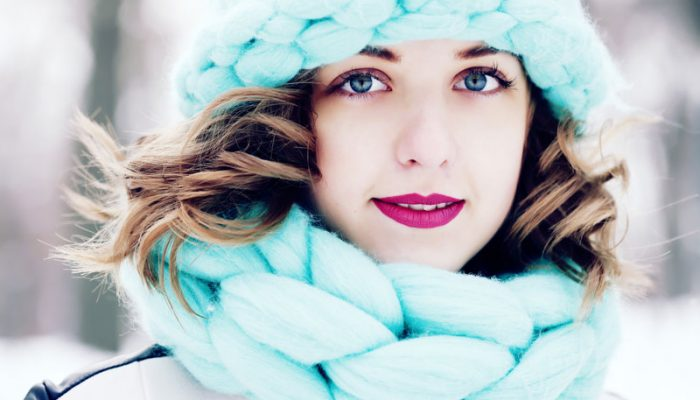 How To Get Your Face Looking Fresh And Glowing All Through Winter