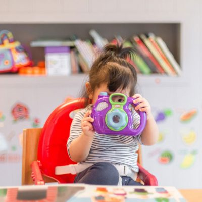 Make the Best of Preschool Years By Preparing Your Child