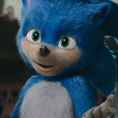 Sonic The HedgeHog Brings Back Childhood Memories