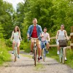 Tips to Beat the Heat of Summer for Cycling Effectively