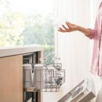 I Want a New Dishwasher- Bosch Dishwasher with AutoAir™