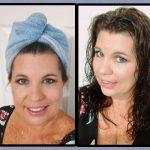 Rapid Drying Hair Towel – Sprinkle Jingle Review