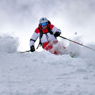 What to Know About Winter Sports Near Gatlinburg