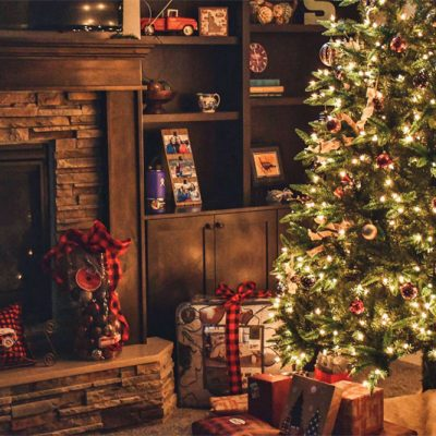 Christmas: You Don't Have To Break The Bank