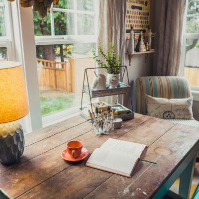 How To Make Your Home Feel Less Stuffy